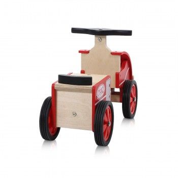 Baby Vivo Push Car / Children's Car made of Wood - Sammy – Bild 8