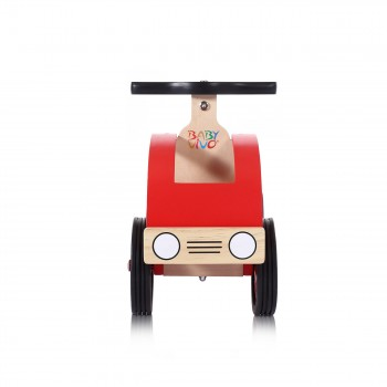 Baby Vivo Push Car / Children's Car made of Wood - Sammy – Bild 11