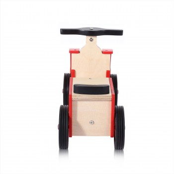 Baby Vivo Push Car / Children's Car made of Wood - Sammy – Bild 6