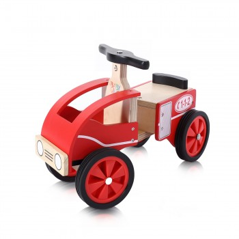 Baby Vivo Push Car / Children's Car made of Wood - Sammy – Bild 3
