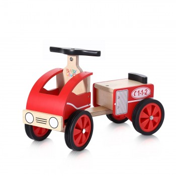 Baby Vivo Push Car / Children's Car made of Wood - Sammy – Bild 2