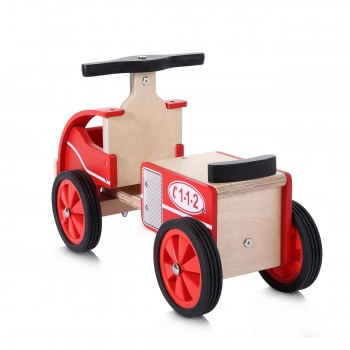 Baby Vivo Push Car / Children's Car made of Wood - Sammy – Bild 5