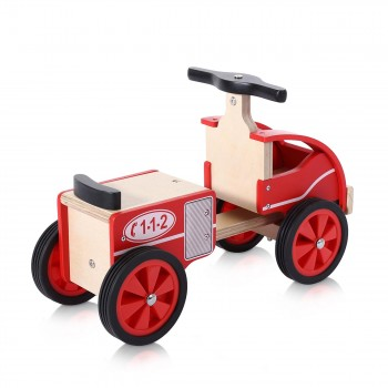 Baby Vivo Push Car / Children's Car made of Wood - Sammy – Bild 7