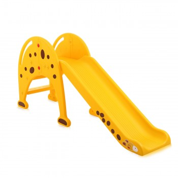 Baby Vivo Kids slide / Children´s slide - Giraffe in Yellow – Bild 1