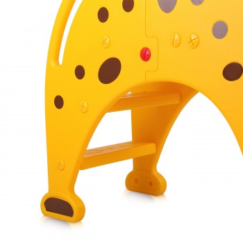Baby Vivo Kids slide / Children´s slide - Giraffe in Yellow – Bild 10