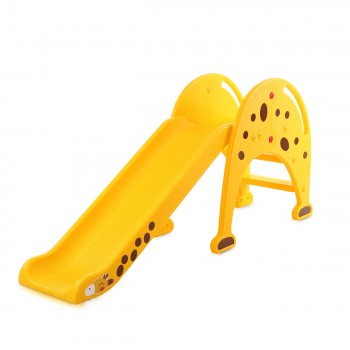 Baby Vivo Kids slide / Children´s slide - Giraffe in Yellow – Bild 2