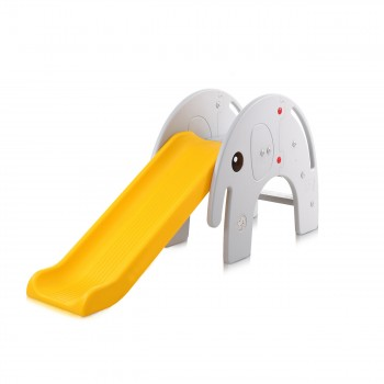 Baby Vivo Kids slide / Children´s slide - Elephant in Yellow/Grey – Bild 2