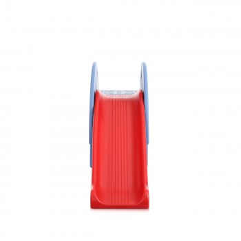 Baby Vivo Kids slide / Children´s slide - Elephant in Red/Blue – Bild 5