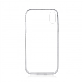 MutuTec iPhone X Handyhülle / Handyschale - Transparent – Bild 5