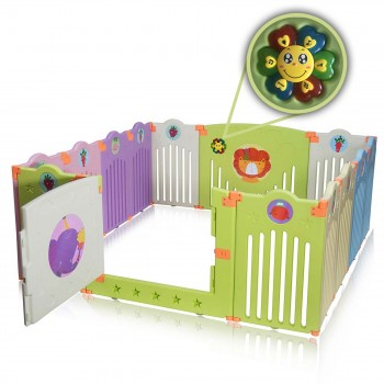 Baby Vivo Accessories Music Element for Playpen Safari – Bild 2