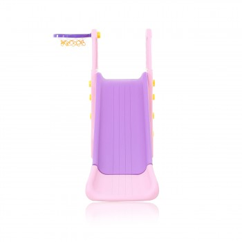 Baby Vivo Kids slide / Children´s slide in Purple / Pink – Bild 6